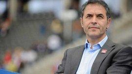 Базель назначил нового тренера после вылета из Лиги чемпионов