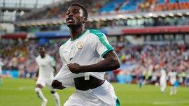 Барселона подпишет рекордсмена сборной Сенегала Ваге