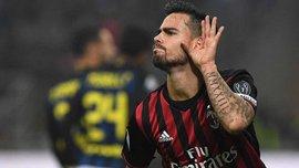 Мілан хоче отримати за Сусо 40 млн євро