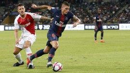 ПСЖ –  Монако – 4:0 – видео голов и обзор матча