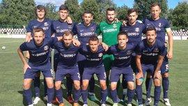 Первая лига: Рух на последних минутах победил Кобру, СК Днепр-1 переиграл Зирку