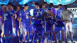 Порту победил Авеш и завоевал Суперкубок Португалии