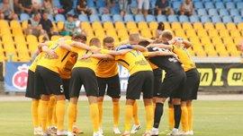 Десна – Александрия – 0:2 – видео голов и обзор матча