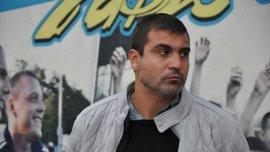 Екс-тренер Арсенала-Київ Літовченко став наставником Дніпро Могильов