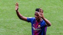 Эвертон согласовал с Барселоной трансфер Мины, – СМИ