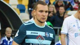 Ярослав Олійник став гравцем іспанського Кастельйона