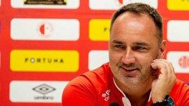 Тренер Славії виділив 2-х гравців Динамо і успіхи киян в єврокубках за останні 10 років