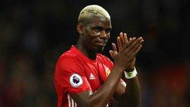 Манчестер Юнайтед отказался продавать Погба Барселоне