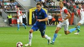 Славия – Динамо: онлайн-видеотрансляция матча квалификации Лиги чемпионов – как это было
