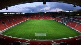 Славія – Динамо: команди зіграють на стадіоні, який приймав Суперкубок Європи