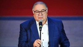 Усманов согласился продать свои акции Арсенала