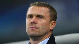 Ребров мог бы стать тренером Легии, – журналист