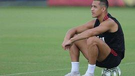 Алексіс Санчес: Фред мене приємно вразив у першій грі