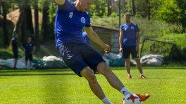 Ліга Європи: гравець Динамо Мінськ Ніколіч забив неймовірний гол у ворота Зеніта