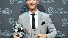Роналду стал посредником в переходе Стураро в Спортинг