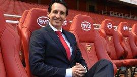 Емері назвав трьох гравців, які можуть покинути Арсенал