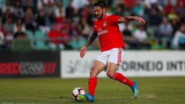 Феррейра не забив пенальті у дебютному матчі чемпіонату Португалії
