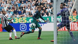 Ньюкасл – Тоттенхэм – 1:2 – видео голов и обзор матча