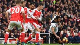 Арсенал угрожает пушками соперникам – впечатляющее видео к новому сезону АПЛ