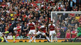Арсенал – Манчестер Сити – 0:2  – видео голов и обзор матча