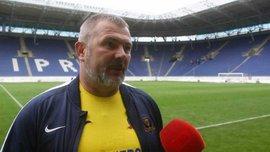 Президент СК Днепр-1 Береза рассказал, сколько Динамо заплатило за переход Супряги