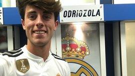 Реал – Атлетіко: Одріосола ризикує пропустити матч за Суперкубок УЄФА