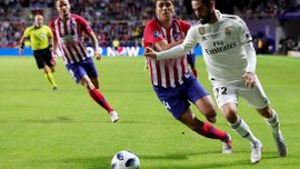 Реал – Атлетіко – 2:4 – відео голів та огляд матчу