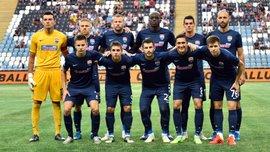 Бордо – Маріуполь – 2:1 – відео голів та огляд матчу