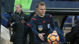 Романов обслужить Динамо – Олександрія та інші суддівські призначення 5-го туру УПЛ