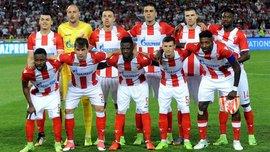 Ліга чемпіонів, кваліфікація: Црвена Звезда виборює путівку у плей-офф в овертаймі