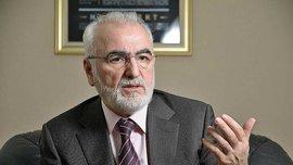 Президент ПАОКа Саввиди обвинил сотрудников консульства России в пьянстве и требует выслать их из Греции