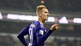 Теодорчик заинтересовал 2 клуба из Серии А