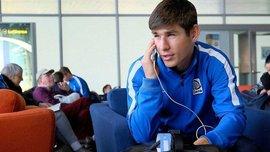 Малиновский стал самым высокооплачиваемым игроком Генка, – СМИ