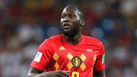 Лукаку хочет завершить карьеру в сборной Бельгии после Евро-2020