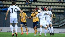 Брага – Заря: видео-трансляция матча Лиги Европы – как это было