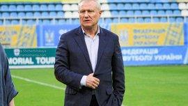 Динамо – Славія: Футбольна асоціація Чехії відреагувала на скандальну заяву Тврдика щодо Григорія Суркіса