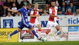 Лига Европы, квалификация: Сигма Оломоуц выбивает Кайрат
