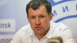 Тренер Динамо Минск: У Зенита был только один шанс: фолы, стандарты и Газпром