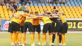 Полунін: Для Динамо матч проти Олександрії буде не менш складним, ніж проти Славії