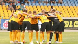 Полунин: Для Динамо матч против Александрии будет не менее сложным, чем против Славии