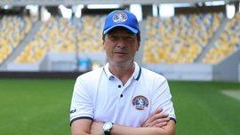 Бакалов: Ігровий потенціал у команди дуже хороший, хочеться віддати належне Жилмару