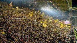Боруссия Д – любимый клуб немецких фанатов, больше всего ненавидят Баварию