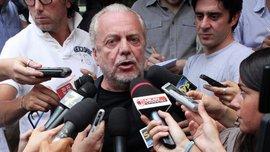 Палотта про заяву президента Наполі: Що Де Лаурентіс курить у себе в Неаполі?