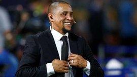 Роберто Карлос може стати спортивним директором Спортінга