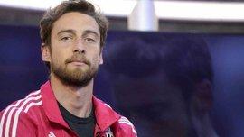 Гвардіола заперечив інтерес Манчестер Сіті до Маркізіо