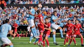 Реал Сосьедад победил Вильярреал, Сельта сыграла вничью с Эспаньолом
