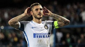 Икарди тайно подписал новый контракт с Интером, – Corriere dello Sport