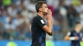 Пиварич: Меня удивило решение Манджукича покинуть сборную Хорватии