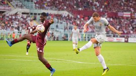 Торино  – Рома – 0:1 – видео гола и обзор матча