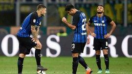 Сассуоло – Интер – 1:0 – видео гола и обзор матча
